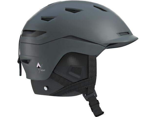 Salomon Sight Helmet Dam urban chic